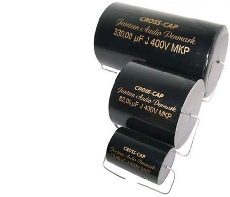 crossover capacitor tolerance our entry level mkp capacitors which we call the cross cap has got the best sonic quality and
