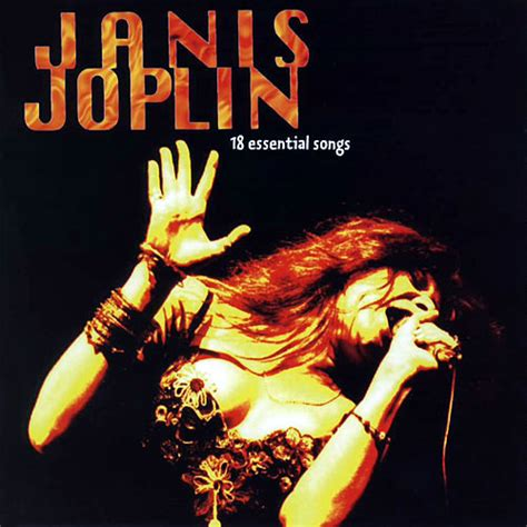 cd info janis joplin  essential songs