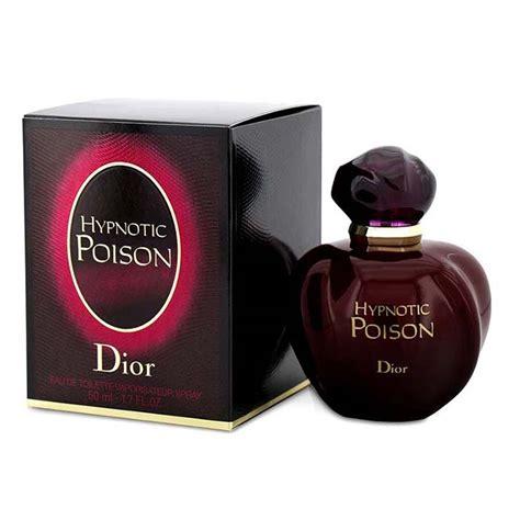 Harga Parfum Christian Hypnotic Poison christian hypnotic poison edt spray fresh
