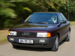 Audi A4 1988 Photos Of Audi 80 8a B3 1986 1991 2048x1536
