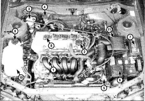Knock Sensor Toyota Corolla Corona Camry Sensor Knocking10000792 idle air valve toyota corolla e11 toyota corolla e11 workshop