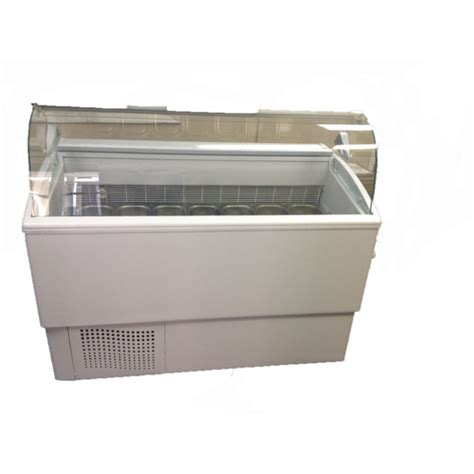 excellence dipping cabinet excellence pgc 7 gelato dipping cabinet 7 pan
