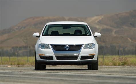 how does cars work 2008 volkswagen passat auto manual 2008 vw passat turbo quick test motor trend