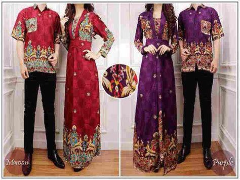 Baju Muslim Syari Wanita Maryam Syari Maroon Ep Gamis Maxmara cp1039 batik venus bhn katun rayon maroon ungu