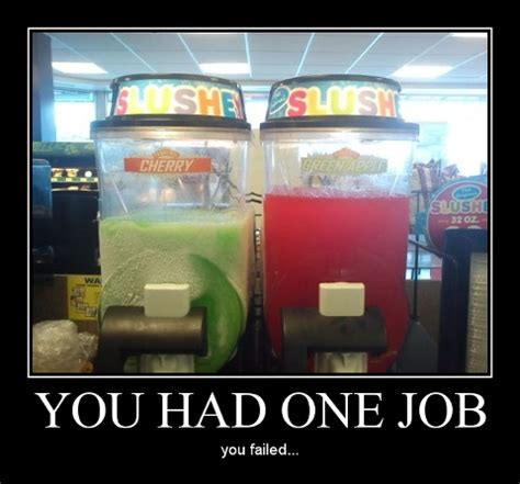 One Job Meme - 113 best you had one job images on pinterest funny