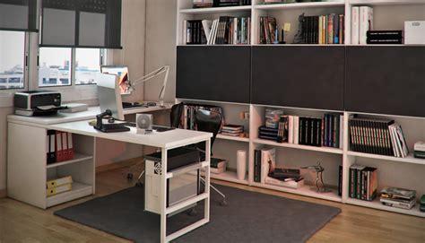 como decorar un estudio juridico ideas para decorar habitaciones de estudio