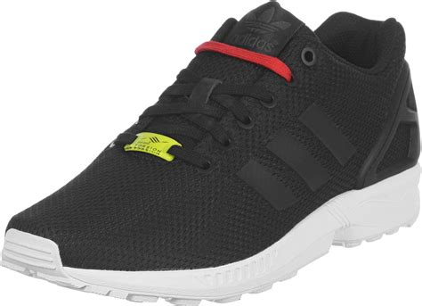 Adidas Zx Flux Black 36 7 Aq2936 adidas zx flux shoes black
