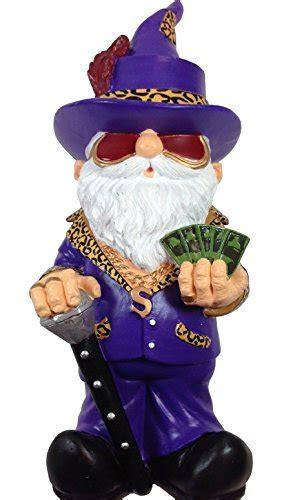 purple pimp gnome buy   uae lawn garden