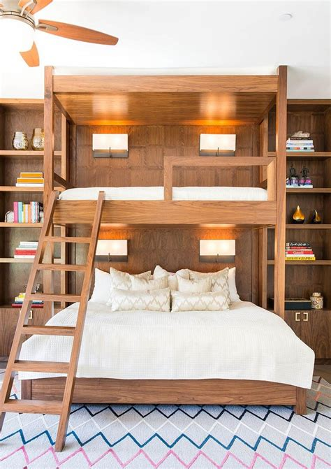 bedrooms with bunk beds 25 best ideas about adult bunk beds on pinterest bunk