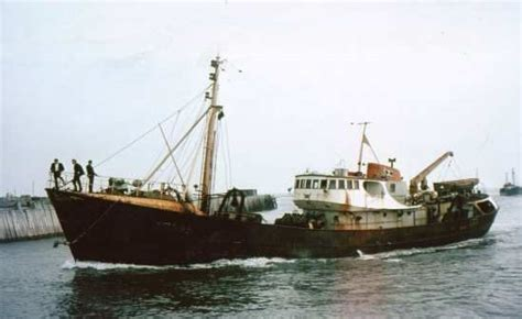 charter boat fishing grimsby scarborough maritime heritage centre hatherleigh history
