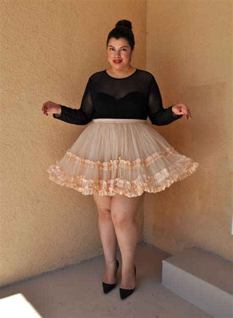 fashion for plus size 36 plus size clothing