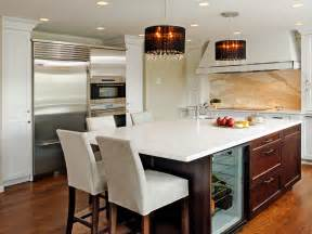 Island In A Kitchen 10 Low Cost Kitchen Upgrades Hgtv S Decorating Amp Design