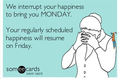 Download image happy monday funny ecard pc android iphone and ipad