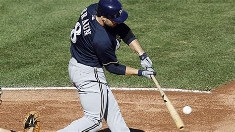 ryan braun swing sportswiseguy com daily fantasy baseball advice may 15th