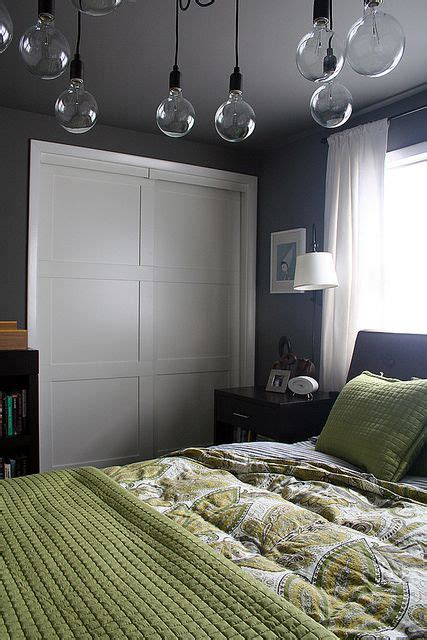 Gray Bedroom Closet 44 Best Images About Basement On Industrial