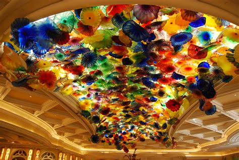 Dale Chihuly Bellagio ? Home Improvement