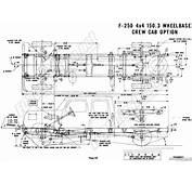 1976 Ford Body Builders Layout Book  FORDificationnet
