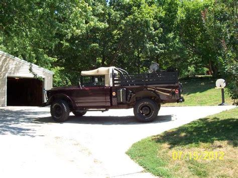 Jeep M715 Diesel For Sale Jeep Kaiser M715 For Sale Craigslist Autos Post