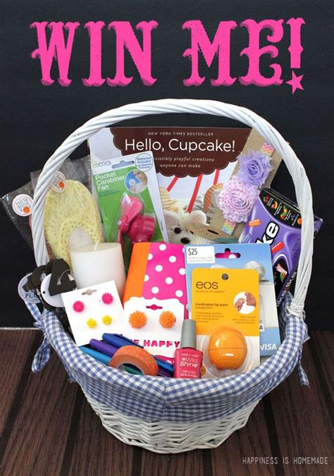Gift Baskets For S Day S Day Gift Basket And 25 Visa Gift Card Giveaway
