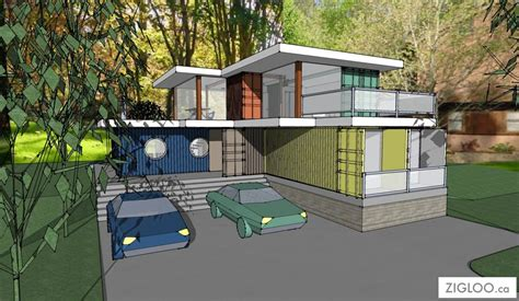 container houses design flw container house zigloo custom container home design