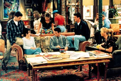 Coffee N Friends friends central perk coffee shop set to open for a month