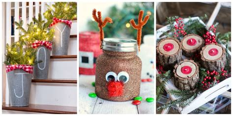 christmas craft ideas for adults sanjonmotel