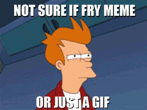 Fry Memes - fry meme gif by serinadruid on deviantart