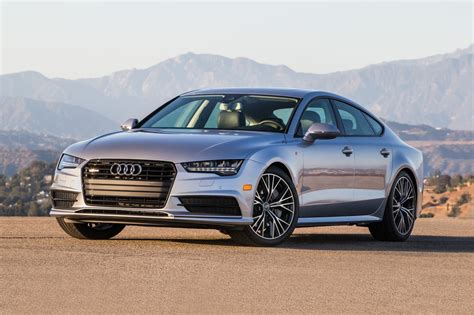 New Audi A7 2018 by 2018 Audi A7 Pricing For Sale Edmunds