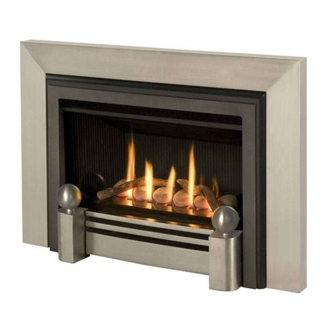 modern fireplace inserts buy gas inserts on display gas insert 1 legend g3