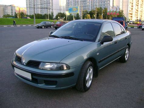 mitsubishi carisma 2000 mitsubishi carisma 1 8 2000 auto images and specification