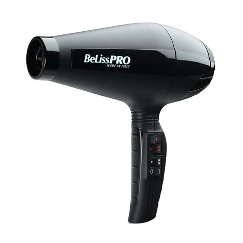 Hair Dryer Canada belisspro titanium ac motor hair dryer canada