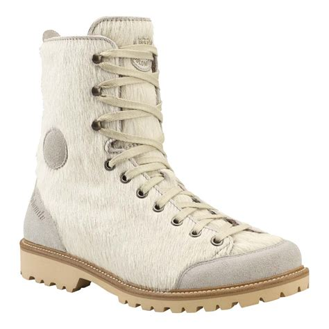 Hoorah Glocksen Gets Ai Boot by Dolomite Cinquantaquattro Cow High W S White Dolomite Store