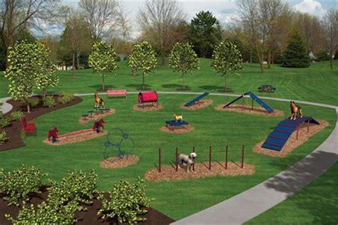 Dog Park Agility Courses   Dog Park Equipment   BYO Recreation