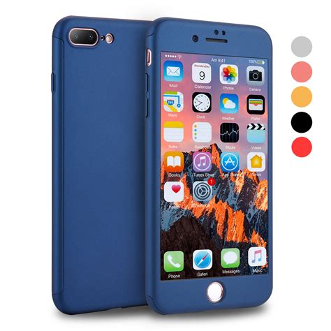 iphone   case canshn  full body protection hard