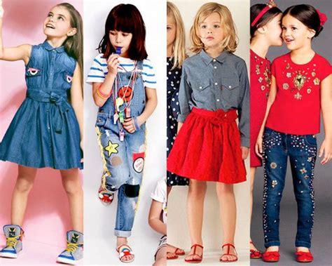 marcas de ropa de ni a en el corte ingles moda preview ropa de ni 241 as tendencias verano 2015 http