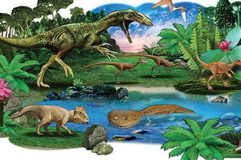 dinosaur tree top the dinosaur detectives racv royalauto magazine