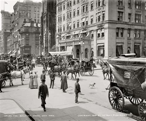spot sur cable 1880 fichier 5th ave new york n y 1905 jpg wikip 233 dia