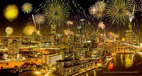 new year market melbourne free new year s melbourne cbd events melbourne