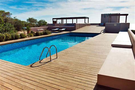 formentera in affitto villa formentera affitto fronte mare con 2 piscine ville
