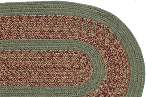 carolina braided rugs 1775 carolina harvest new braided rug