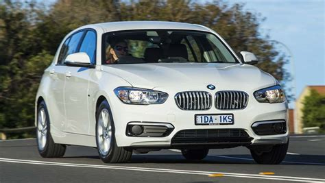 bmw 118ti 2015 bmw 118i review carsguide