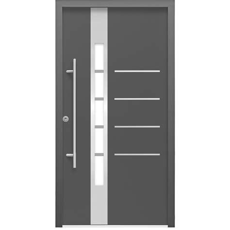eingangstüren ohne glas haust 252 ren wei 223 ohne glas nzcen
