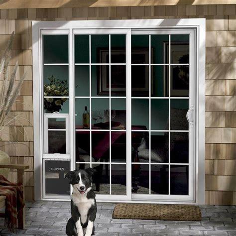 dog door  sliding glass door  dog door  sliding