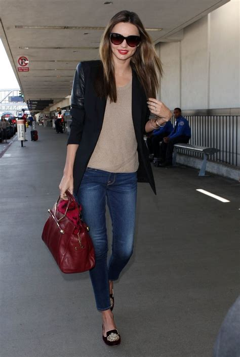 Comfortable Airport by Comfy Airport Miranda Kerr Airport Style Comfy Airport