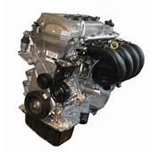 Engine Toyota Corolla 3ZZFE  3ZZ FE 16 VVT I 16V New