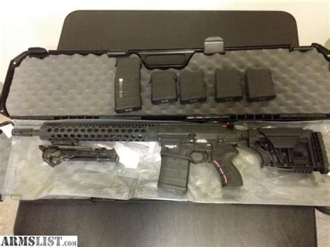 Luth Ar Mba 3 For Sale by Armslist For Sale Troy Industry 308 With Luth Ar Mba 3