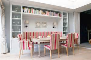 Banquette Seating Dining Room Refined Simplicity 20 Banquette Ideas For Your Scandinavian Dining Space