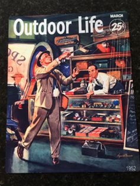 chad s drygoods outdoor life magazine cover art outdoor life magazine covers and magazines on pinterest