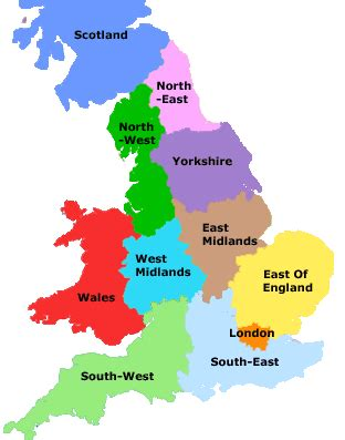 Find In Uk Uk Map Showing Counties Cities And Towns Search Geography