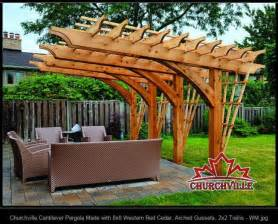 Plans For Garage architecture cantilevered pergola kits cantilever
